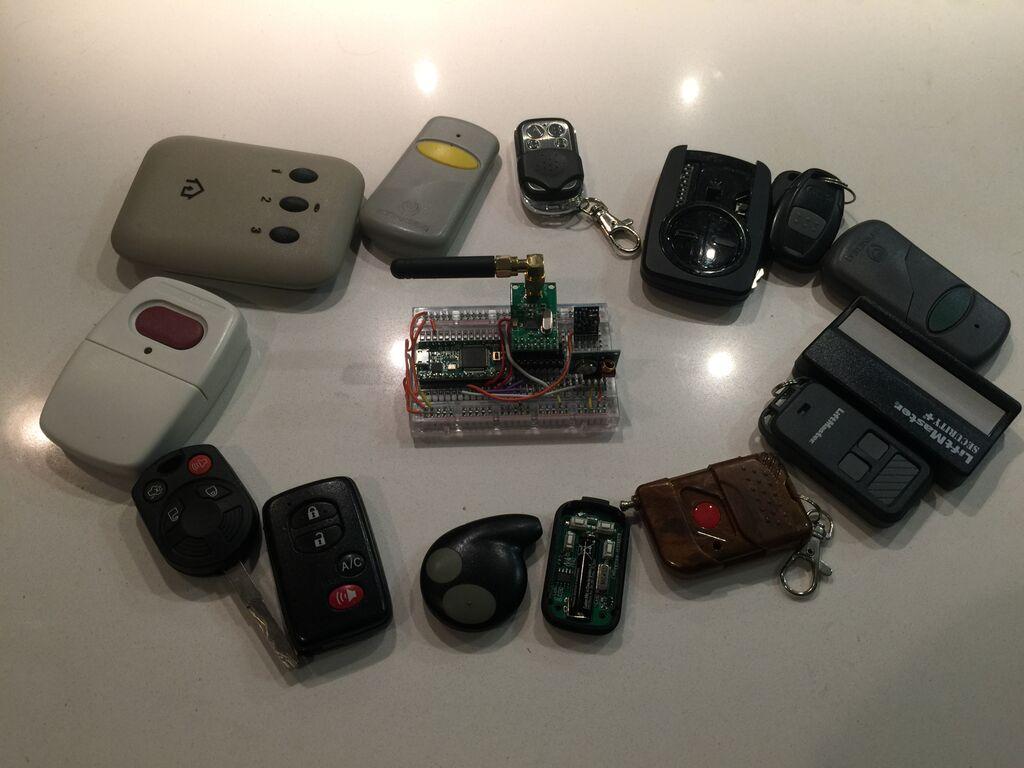 Jednostavan Wireless hack može da se upotrebi za otključavanje ogromnog broja automobila