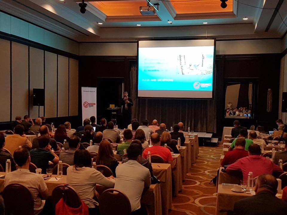 Održana ICT Security 2017 konferencija